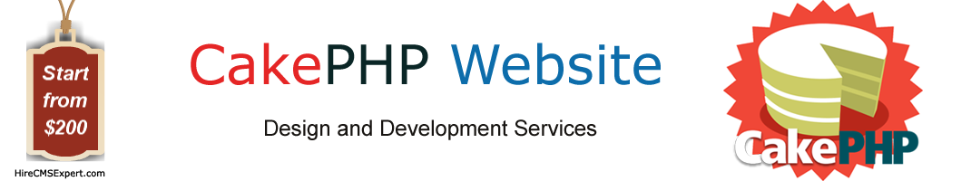 CakePHP Web Development Services Kolkata India