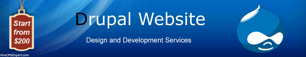 drupal web development services kolkata india