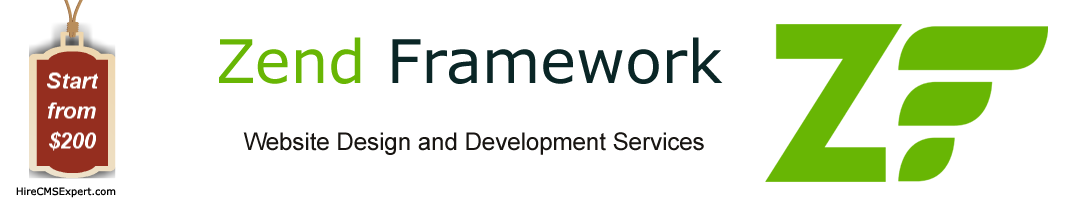 Zend Framework Web Development Services Kolkata India